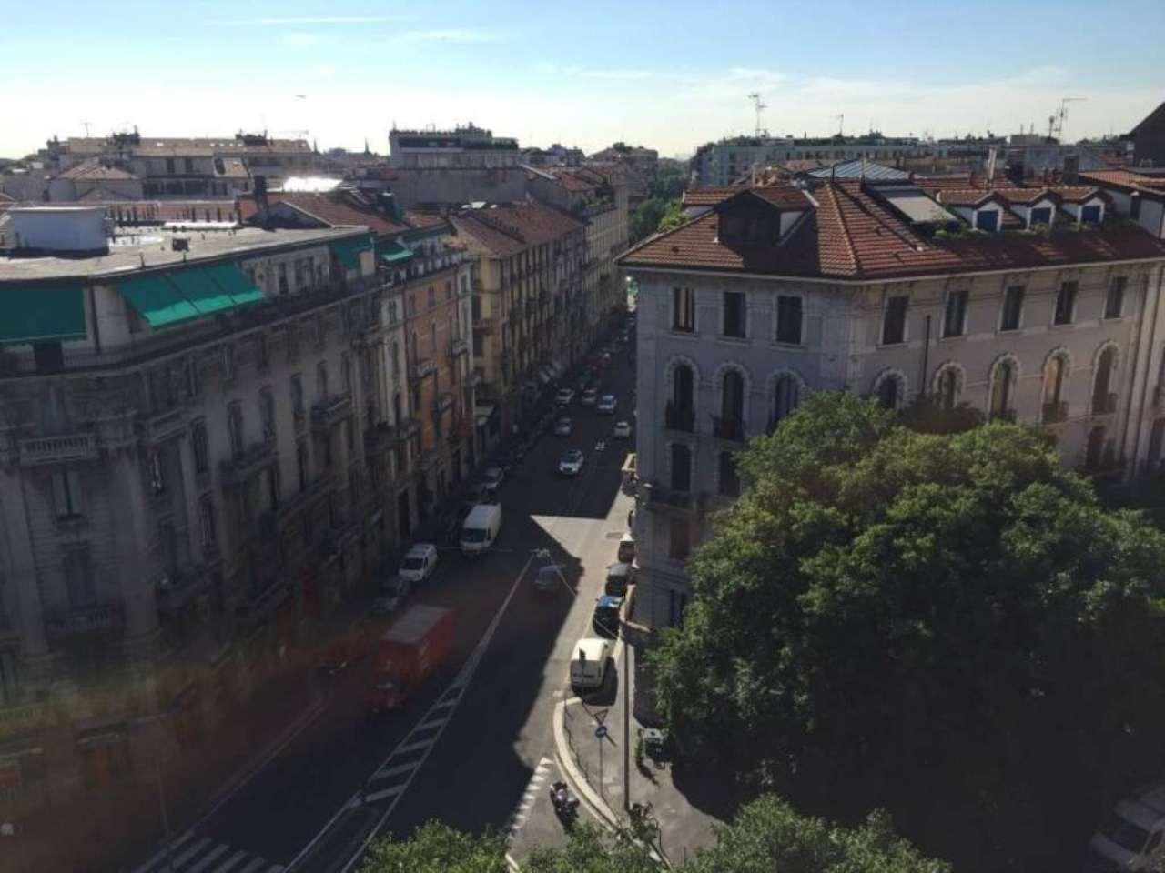 Appartamento in affitto a Milano, 2 locali, zona Zona: 5 . Citta' Studi, Lambrate, Udine, Loreto, Piola, Ortica, prezzo € 1.200   Cambio Casa.it