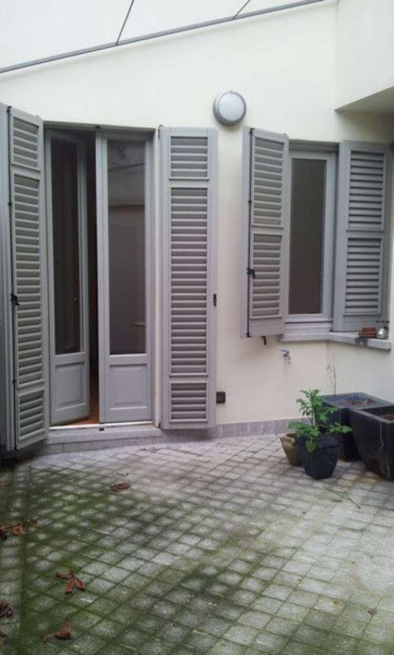 Appartamento in affitto a Milano, 5 locali, zona Zona: 1 . Centro Storico, Duomo, Brera, Cadorna, Cattolica, prezzo € 3.300 | Cambio Casa.it