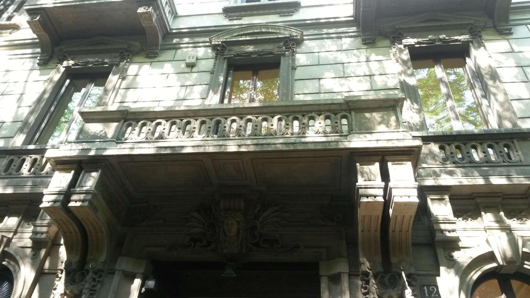 Appartamento in affitto a Milano, 3 locali, zona Zona: 1 . Centro Storico, Duomo, Brera, Cadorna, Cattolica, prezzo € 2.170 | Cambio Casa.it