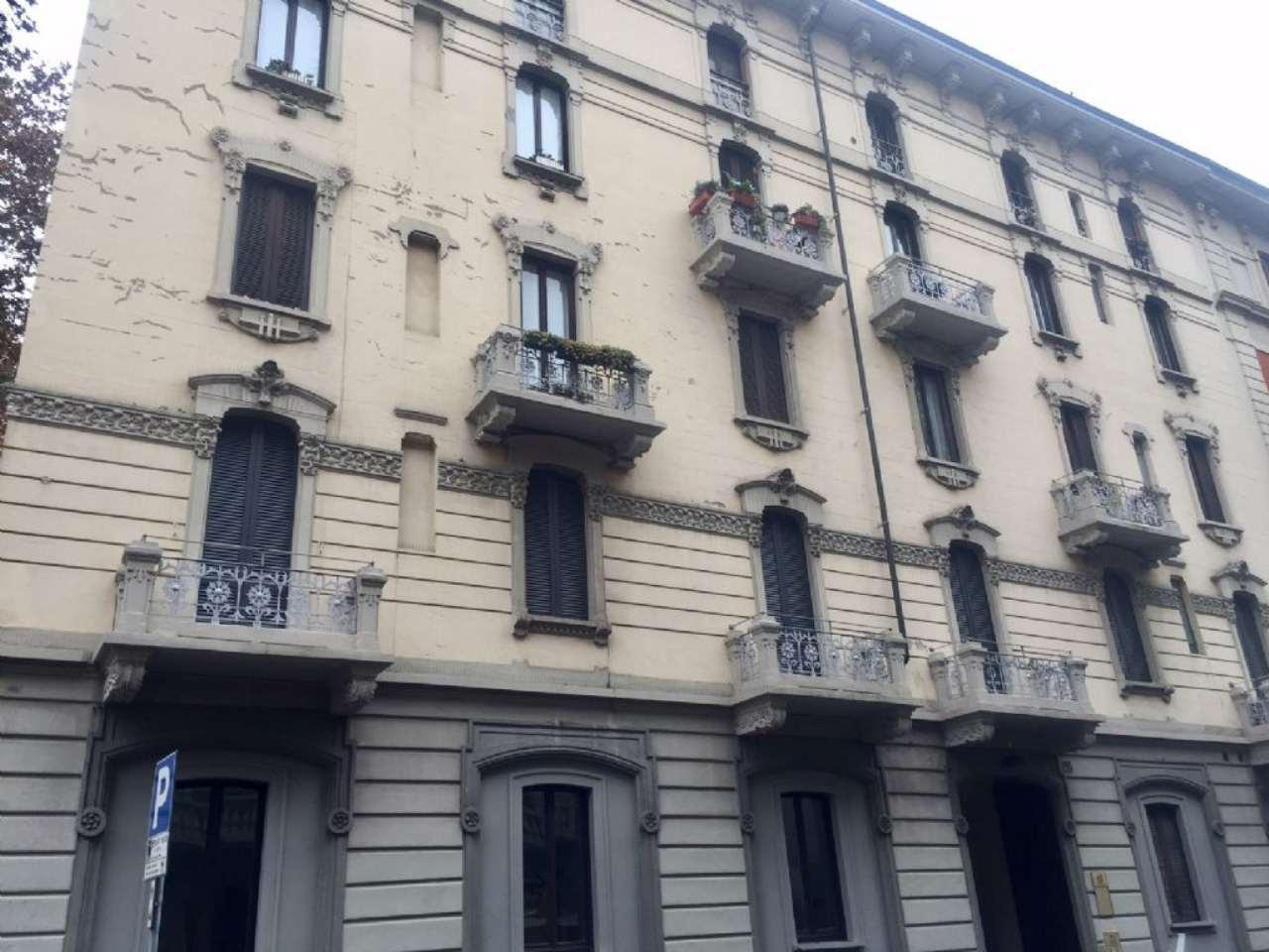 Appartamento in vendita a Milano, 3 locali, zona Zona: 12 . De Angeli, Vercelli, Washington, Sicilia, S. Michele del Carso, prezzo € 650.000   Cambio Casa.it