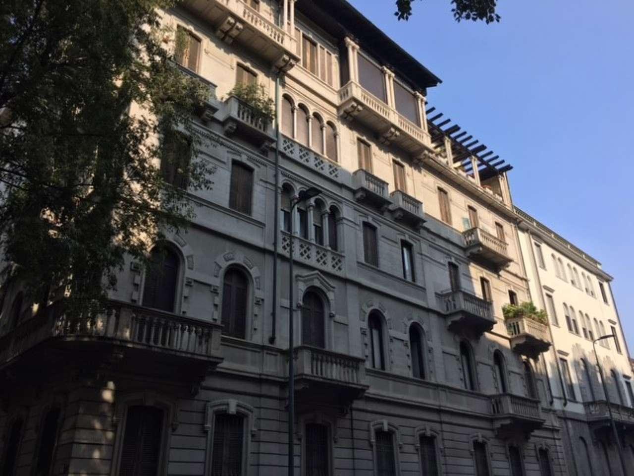 Appartamento in vendita a Milano, 7 locali, zona Zona: 1 . Centro Storico, Duomo, Brera, Cadorna, Cattolica, prezzo € 960.000 | Cambio Casa.it