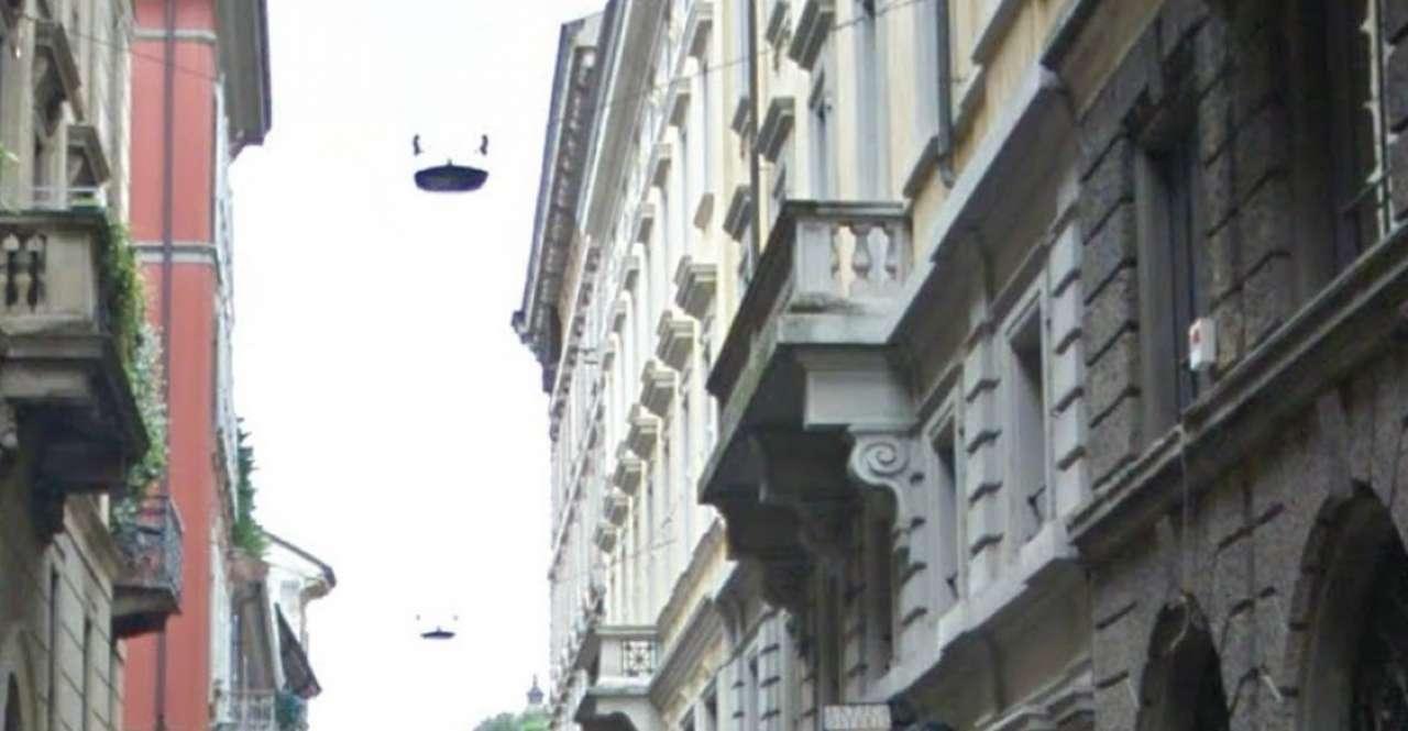 Appartamento in vendita a Milano, 4 locali, zona Zona: 1 . Centro Storico, Duomo, Brera, Cadorna, Cattolica, prezzo € 1.250.000   Cambio Casa.it