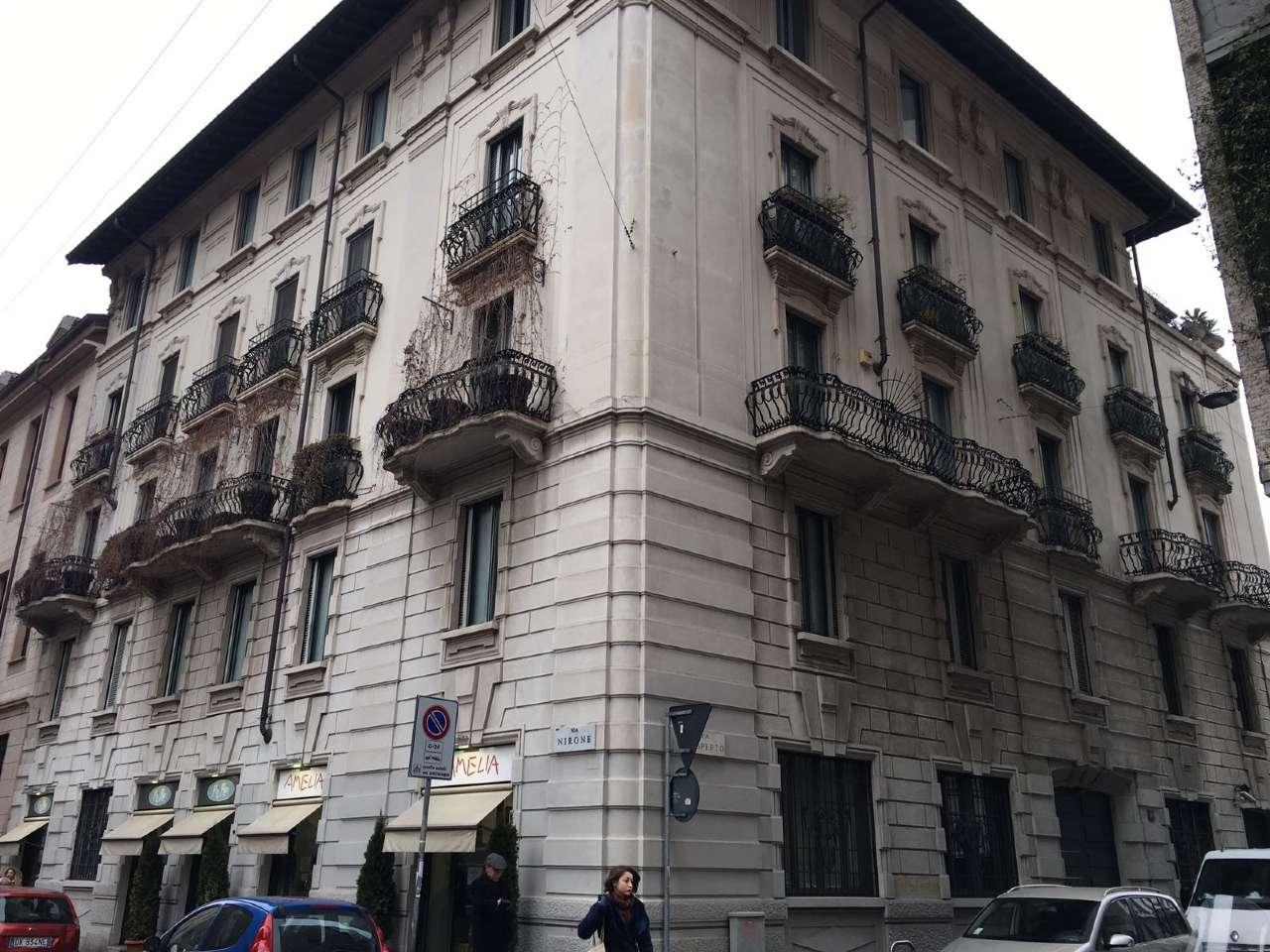Appartamento in vendita a Milano, 3 locali, zona Zona: 1 . Centro Storico, Duomo, Brera, Cadorna, Cattolica, prezzo € 1.250.000 | Cambio Casa.it