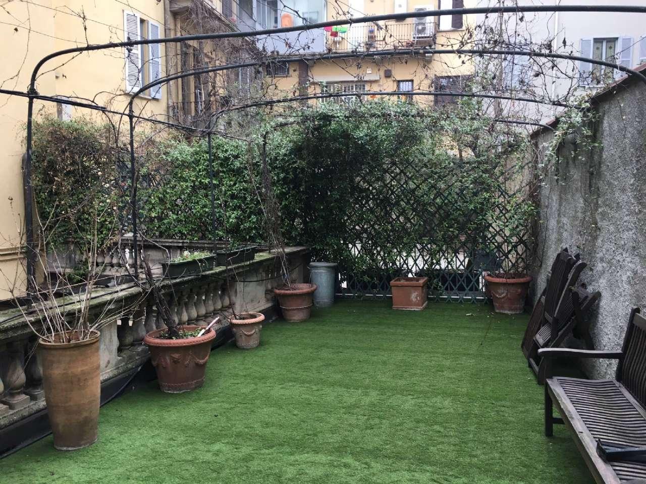 Appartamento in affitto a Milano, 2 locali, zona Zona: 1 . Centro Storico, Duomo, Brera, Cadorna, Cattolica, prezzo € 1.900   Cambio Casa.it