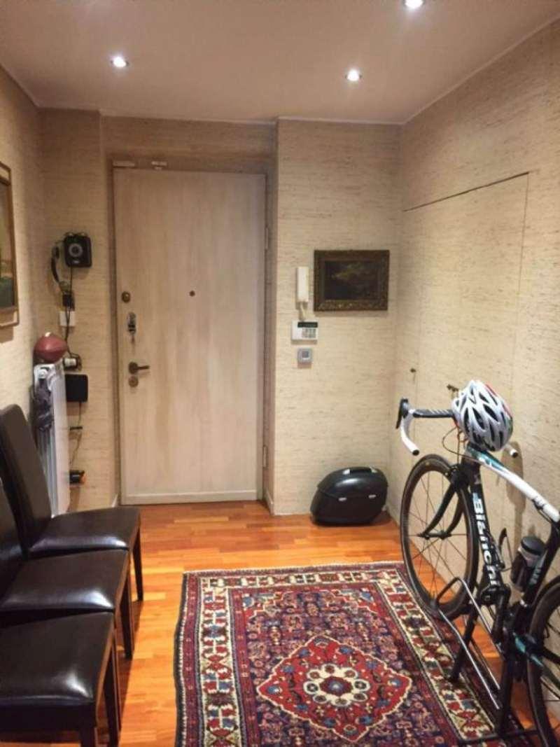 Appartamento in vendita a Milano, 2 locali, zona Zona: 2 . Repubblica, Stazione Centrale, P.ta Nuova, B. Marcello, prezzo € 430.000 | Cambio Casa.it