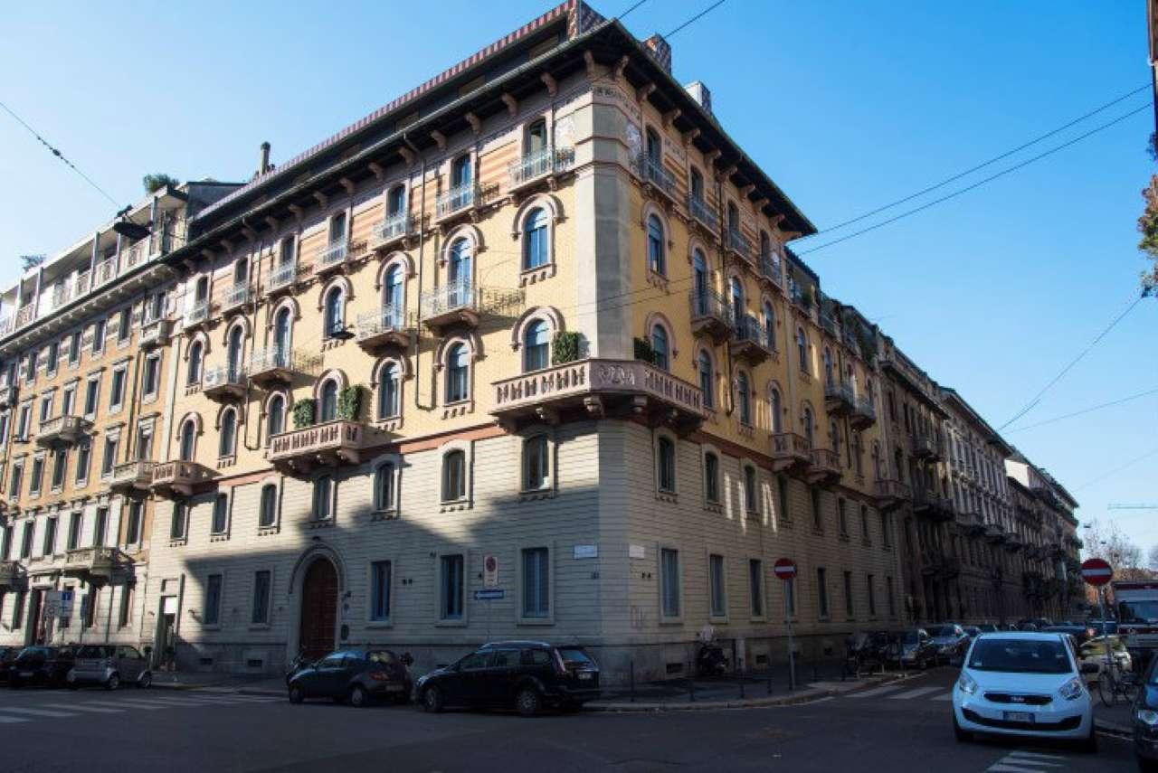 Appartamento in vendita a Milano, 3 locali, zona Zona: 1 . Centro Storico, Duomo, Brera, Cadorna, Cattolica, prezzo € 850.000 | Cambio Casa.it