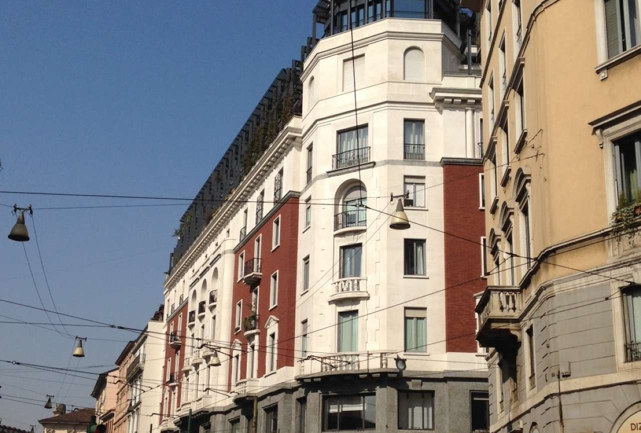 Ufficio / Studio in affitto a Milano, 6 locali, zona Zona: 1 . Centro Storico, Duomo, Brera, Cadorna, Cattolica, prezzo € 3.350   Cambio Casa.it