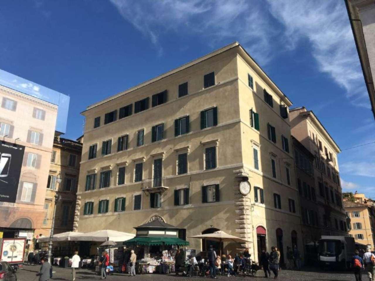 Ufficio / Studio in affitto a Roma, 5 locali, zona Zona: 1 . Centro storico, prezzo € 5.000 | Cambio Casa.it