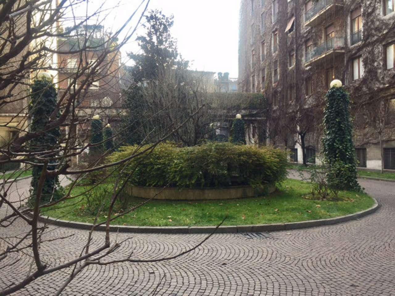 Appartamento in vendita a Milano, 4 locali, zona Zona: 1 . Centro Storico, Duomo, Brera, Cadorna, Cattolica, prezzo € 1.250.000 | Cambio Casa.it