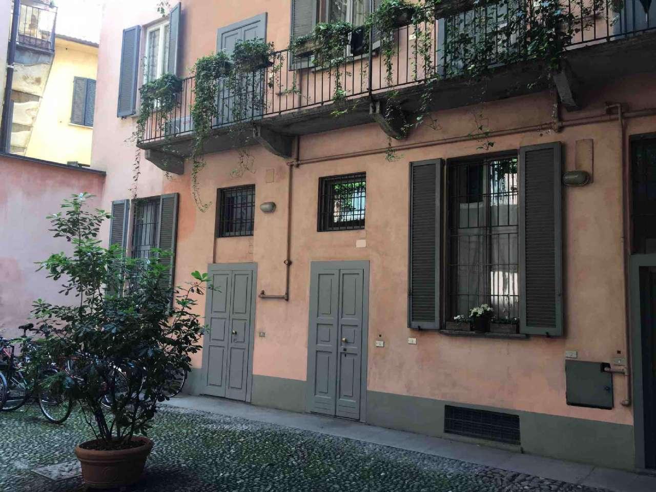 Appartamento in affitto a Milano, 1 locali, zona Zona: 1 . Centro Storico, Duomo, Brera, Cadorna, Cattolica, prezzo € 900   Cambio Casa.it