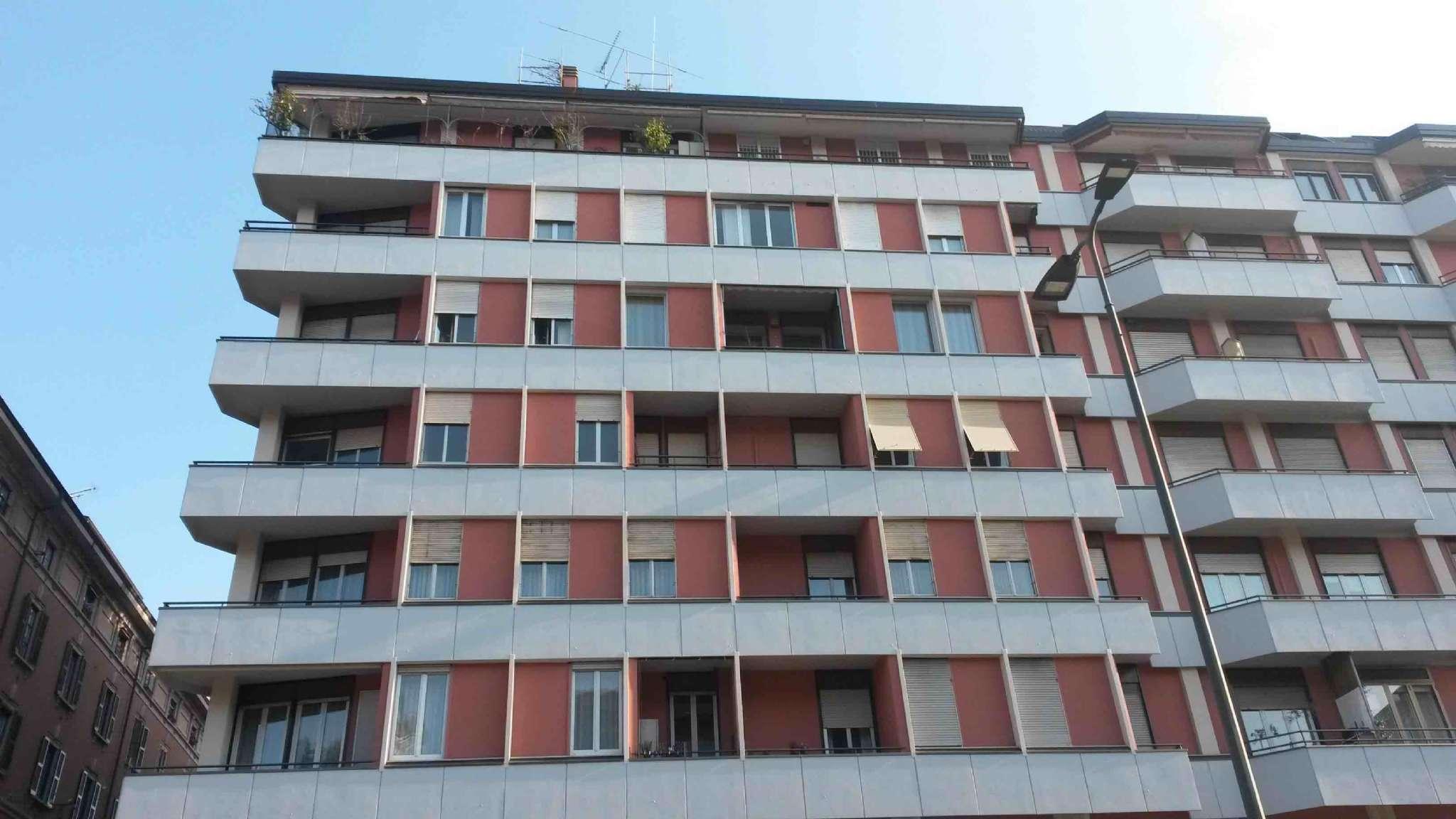 Appartamento in affitto a Milano, 3 locali, zona Zona: 1 . Centro Storico, Duomo, Brera, Cadorna, Cattolica, prezzo € 1.830 | Cambio Casa.it