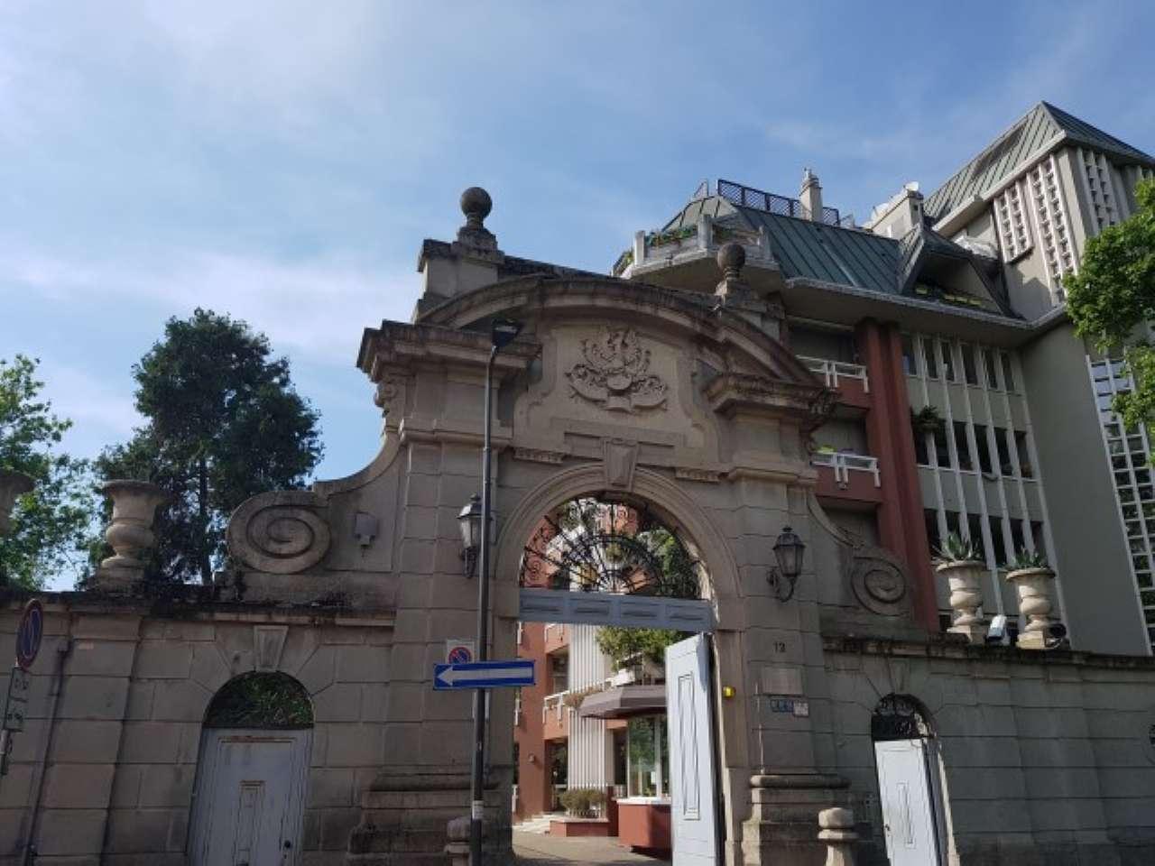 Appartamento in vendita a Milano, 5 locali, zona Zona: 14 . Lotto, Novara, San Siro, QT8 , Montestella, Rembrandt, prezzo € 950.000 | Cambio Casa.it