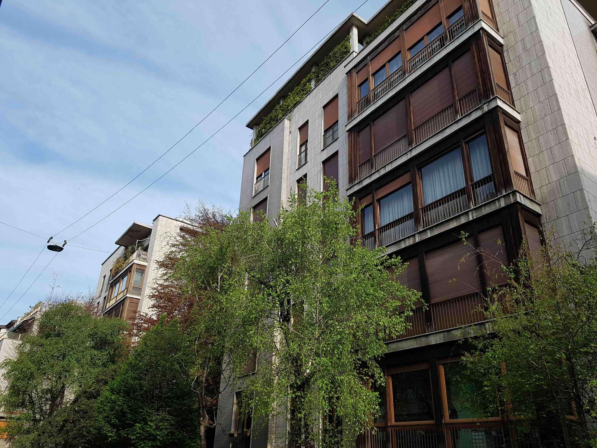 Appartamento in vendita a Milano, 6 locali, zona Zona: 8 . Bocconi, C.so Italia, Ticinese, Bligny, prezzo € 1.250.000   Cambio Casa.it