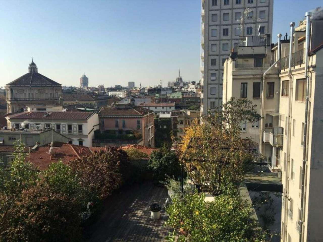 Appartamento in affitto a Milano, 3 locali, zona Zona: 4 . Buenos Aires, Indipendenza, P.ta Venezia, Regina Giovanna, Dateo, prezzo € 2.500 | Cambio Casa.it