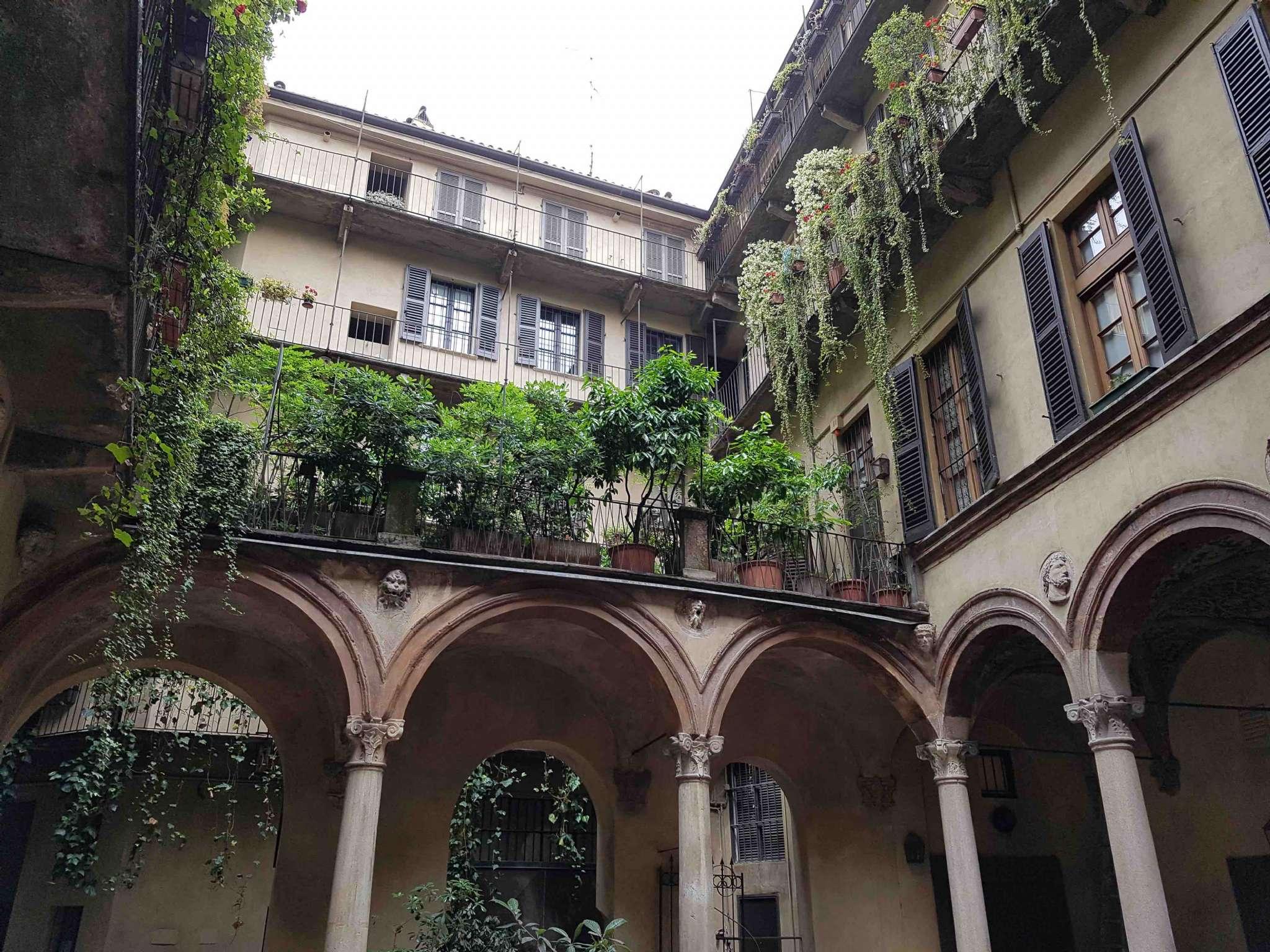 Appartamento in affitto a Milano, 2 locali, zona Zona: 1 . Centro Storico, Duomo, Brera, Cadorna, Cattolica, prezzo € 2.000 | Cambio Casa.it