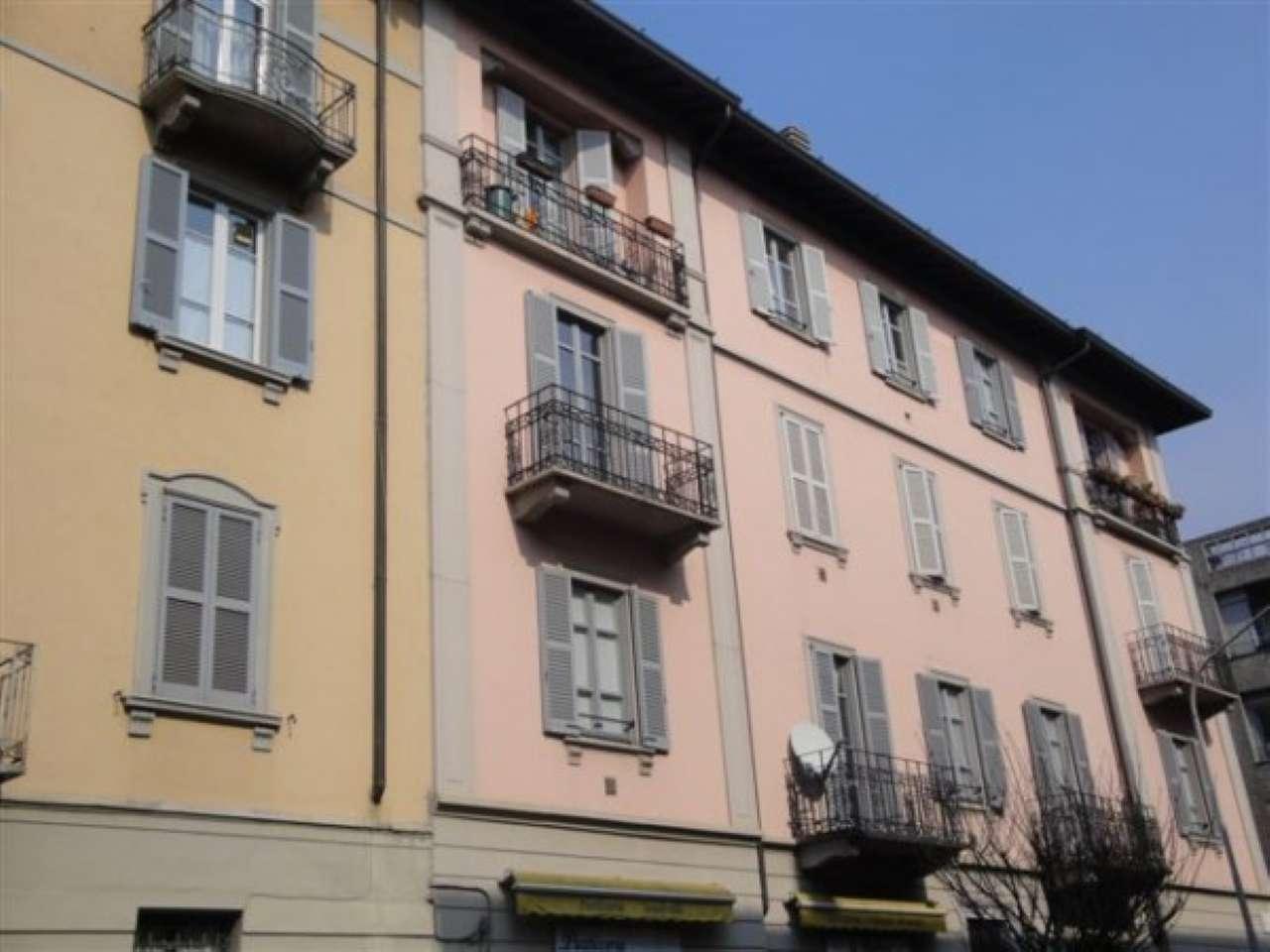 Appartamento in vendita a Como, 4 locali, zona Zona: 5 . Borghi, prezzo € 460.000 | Cambio Casa.it