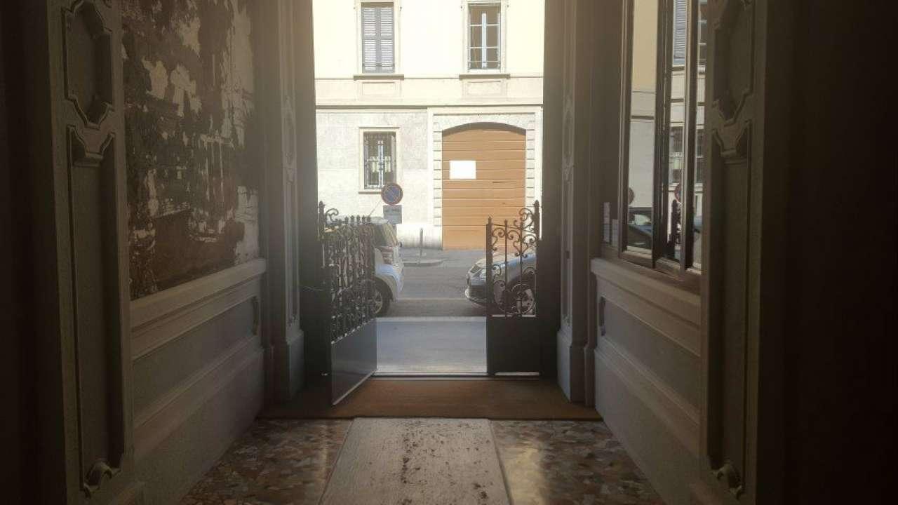 Appartamento in affitto a Milano, 1 locali, zona Zona: 1 . Centro Storico, Duomo, Brera, Cadorna, Cattolica, prezzo € 1.250   Cambio Casa.it