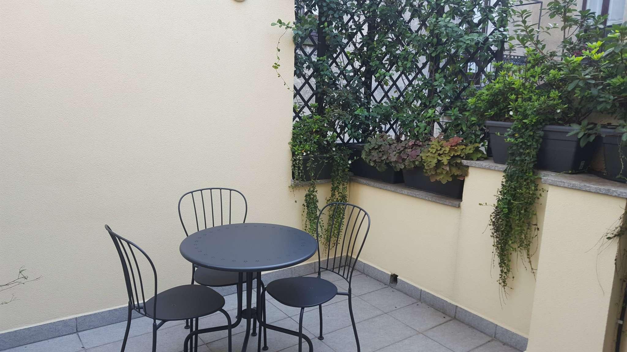 Appartamento in affitto a Milano, 2 locali, zona Zona: 1 . Centro Storico, Duomo, Brera, Cadorna, Cattolica, prezzo € 2.416 | Cambio Casa.it