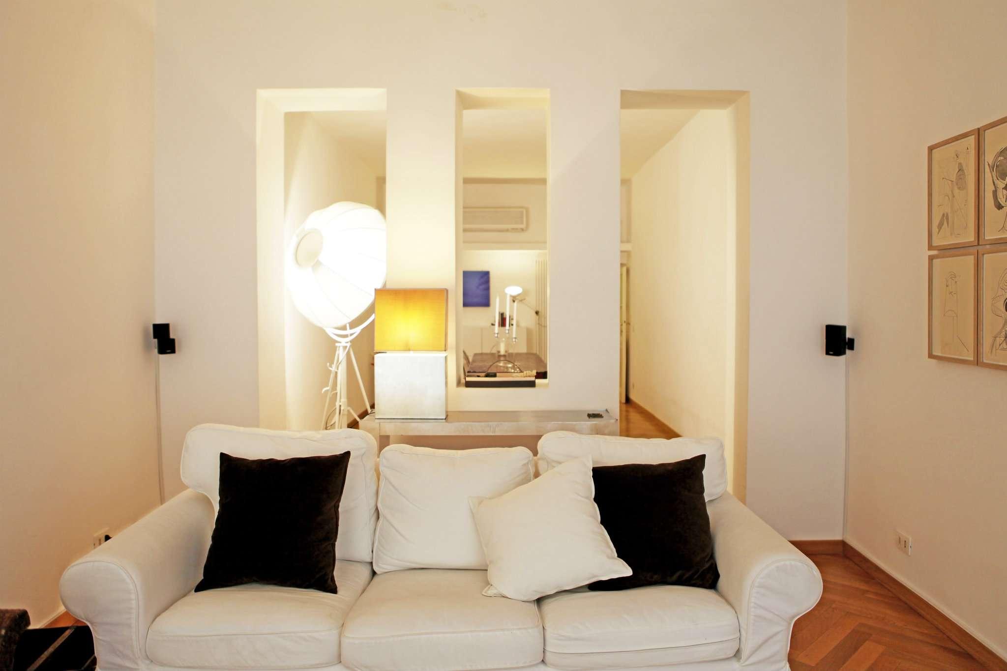 Appartamento in affitto a Roma, 5 locali, zona Zona: 1 . Centro storico, prezzo € 2.300   Cambio Casa.it