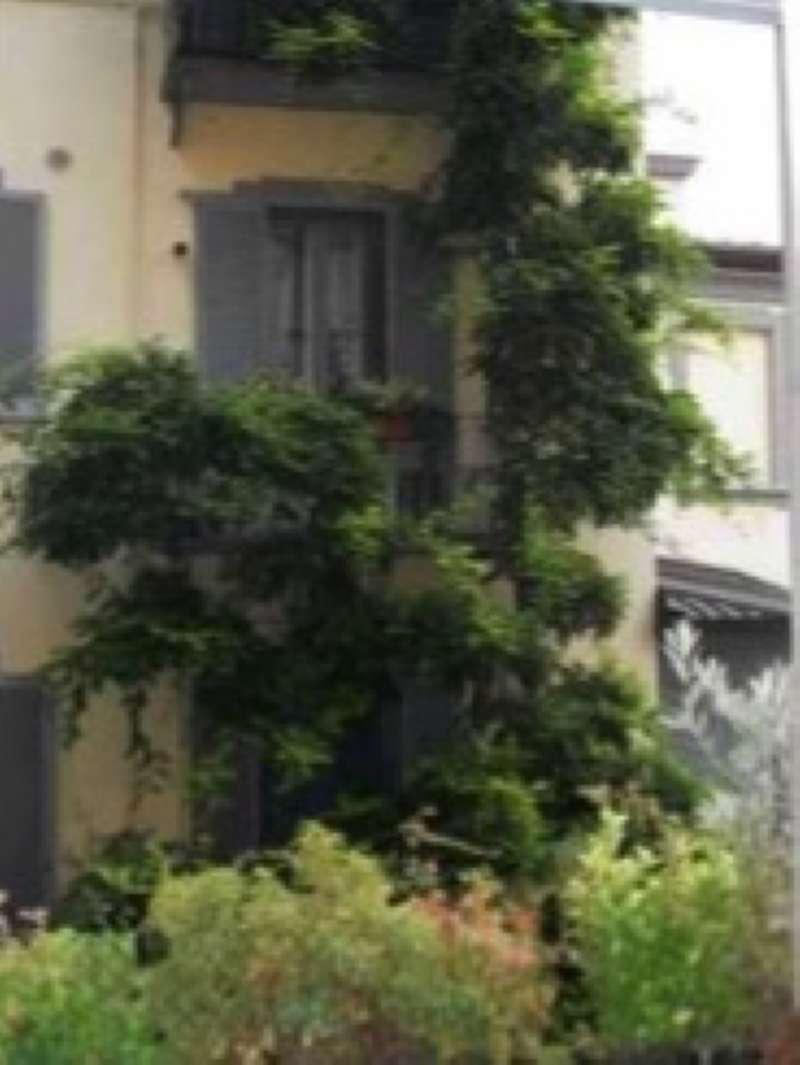 Appartamento in affitto a Milano, 7 locali, zona Zona: 1 . Centro Storico, Duomo, Brera, Cadorna, Cattolica, prezzo € 4.670 | CambioCasa.it