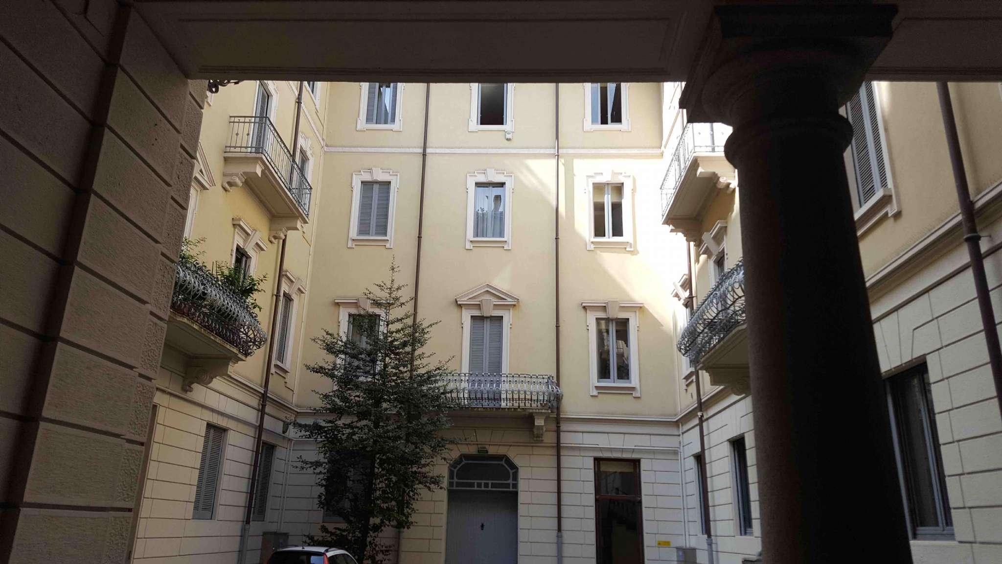 Appartamento in affitto a Milano, 3 locali, zona Zona: 12 . De Angeli, Vercelli, Washington, Sicilia, S. Michele del Carso, prezzo € 3.750 | CambioCasa.it