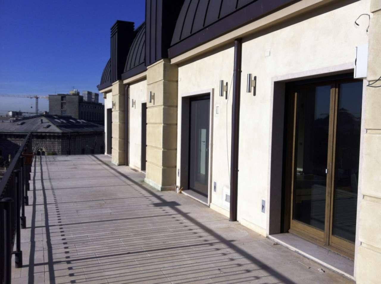 Appartamento in affitto a Milano, 6 locali, zona Zona: 1 . Centro Storico, Duomo, Brera, Cadorna, Cattolica, Trattative riservate | CambioCasa.it