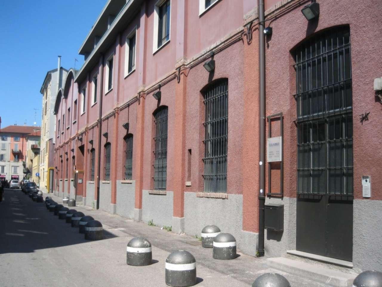 Ufficio / Studio in affitto a Milano, 9 locali, zona Zona: 10 . P.ta Genova, Romolo, Solari, Savona, Tortona, prezzo € 5.670 | CambioCasa.it