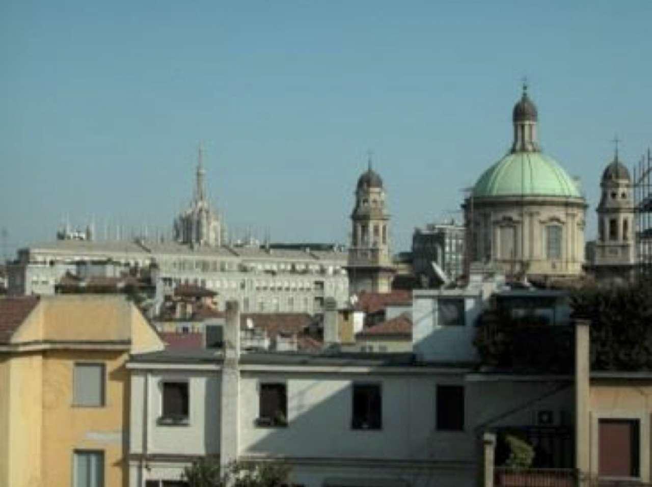 Appartamento in affitto a Milano, 3 locali, zona Zona: 1 . Centro Storico, Duomo, Brera, Cadorna, Cattolica, prezzo € 3.000   CambioCasa.it