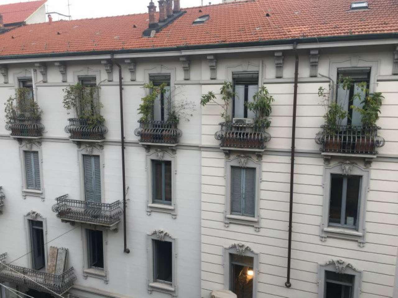 Appartamento in vendita a Milano, 4 locali, zona Zona: 1 . Centro Storico, Duomo, Brera, Cadorna, Cattolica, prezzo € 1.100.000   CambioCasa.it