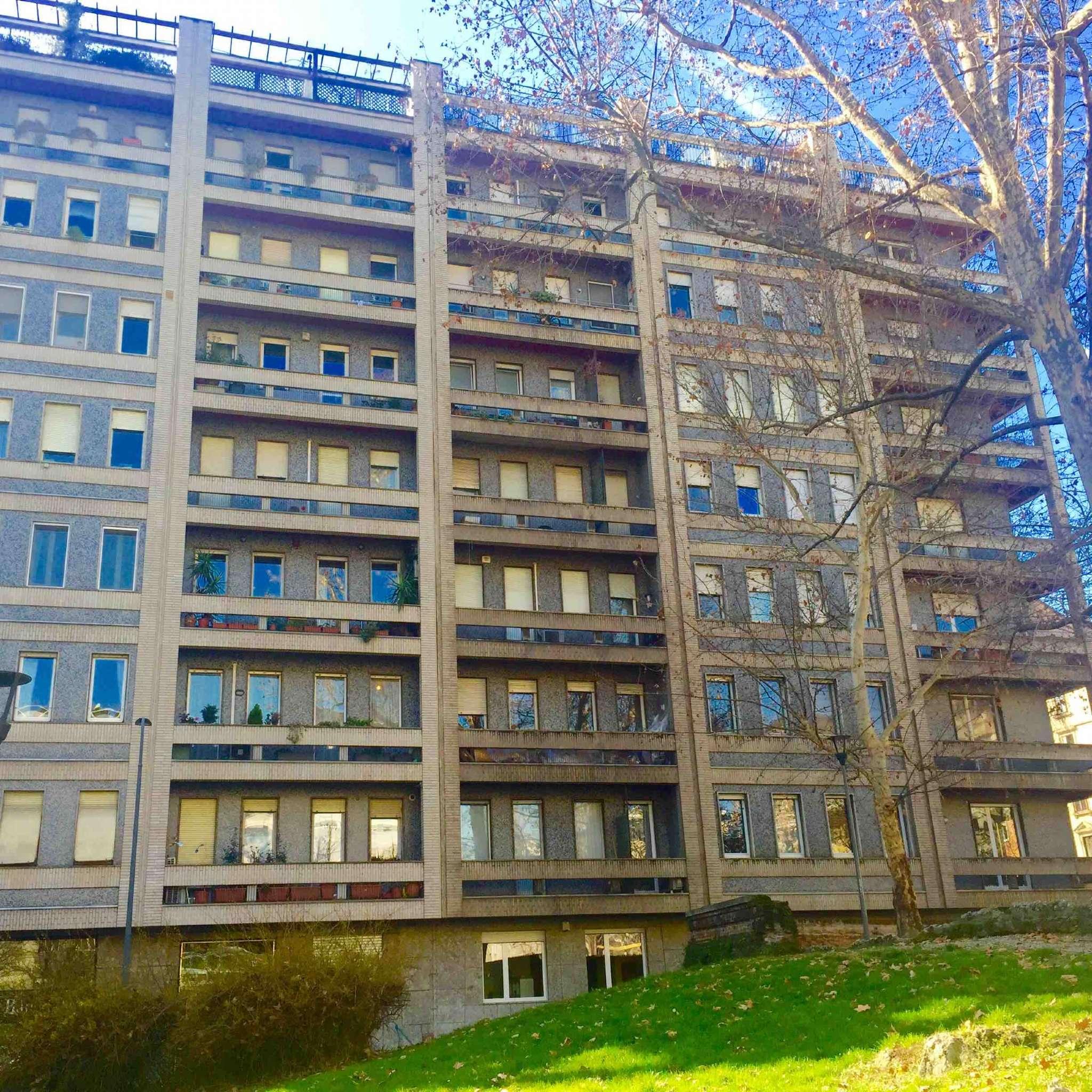 Appartamento in vendita a Milano, 6 locali, zona Zona: 6 . V Giornate, XXII Marzo, P.ta Romana, Viale Corsica, Tribunale, Policlinico, prezzo € 1.090.000   CambioCasa.it