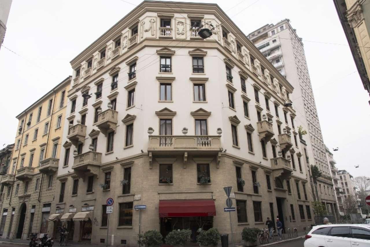 Appartamento in vendita a Milano, 6 locali, zona Zona: 1 . Centro Storico, Duomo, Brera, Cadorna, Cattolica, Trattative riservate   CambioCasa.it