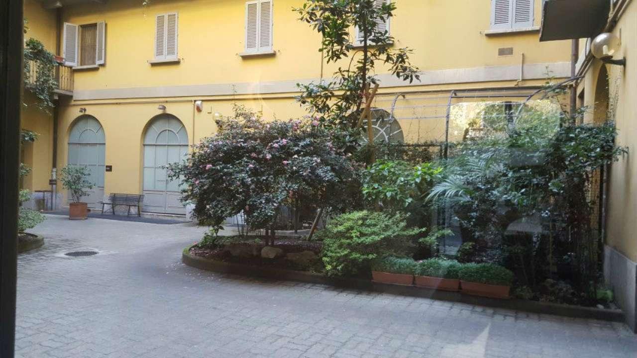 Appartamento in affitto a Milano, 2 locali, zona Zona: 1 . Centro Storico, Duomo, Brera, Cadorna, Cattolica, prezzo € 1.300 | CambioCasa.it
