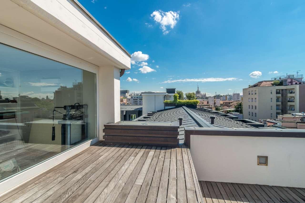 Appartamento in vendita a Milano, 6 locali, zona Zona: 1 . Centro Storico, Duomo, Brera, Cadorna, Cattolica, Trattative riservate | CambioCasa.it