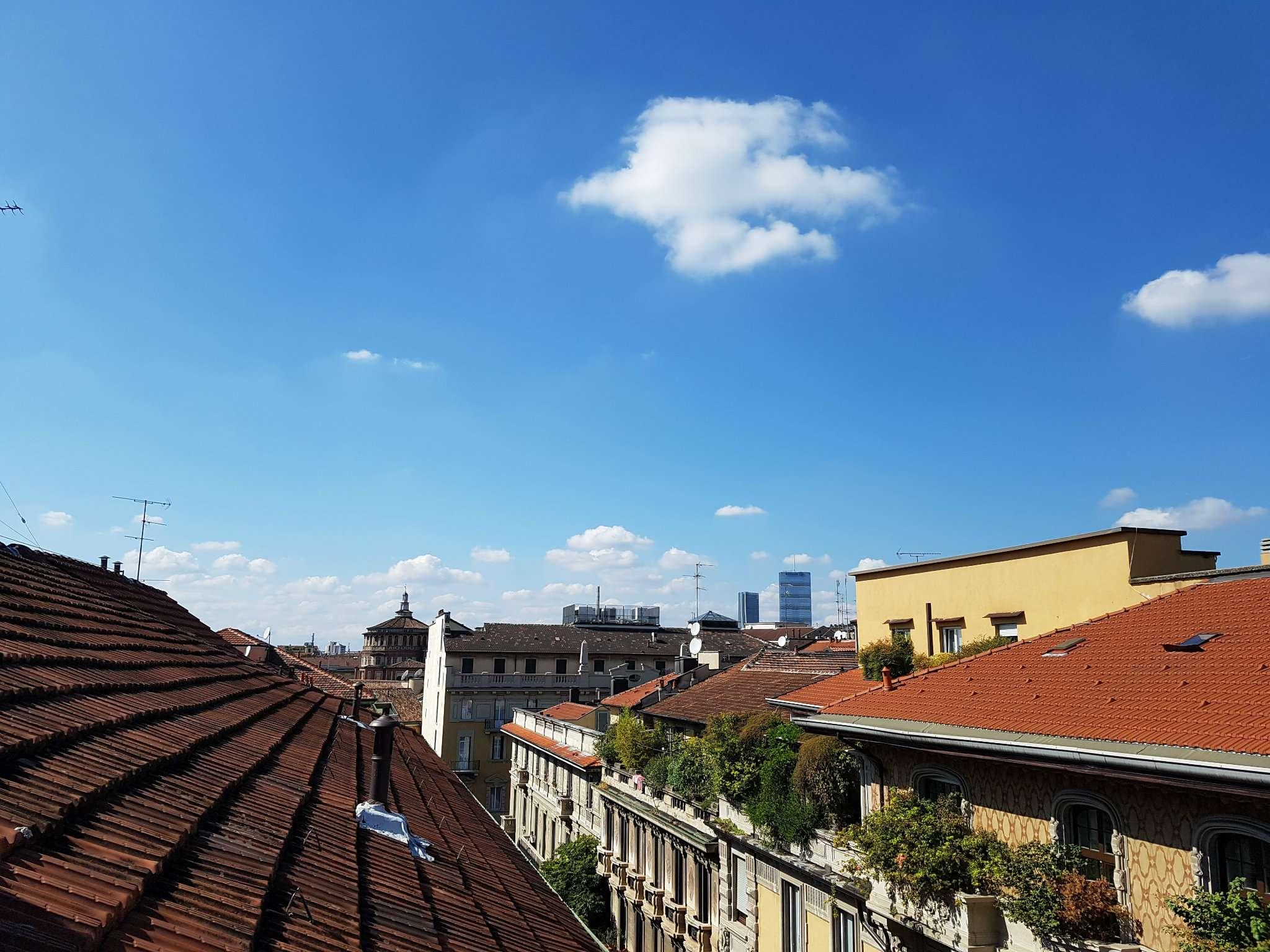 Appartamento in affitto a Milano, 2 locali, zona Zona: 1 . Centro Storico, Duomo, Brera, Cadorna, Cattolica, prezzo € 1.900 | CambioCasa.it