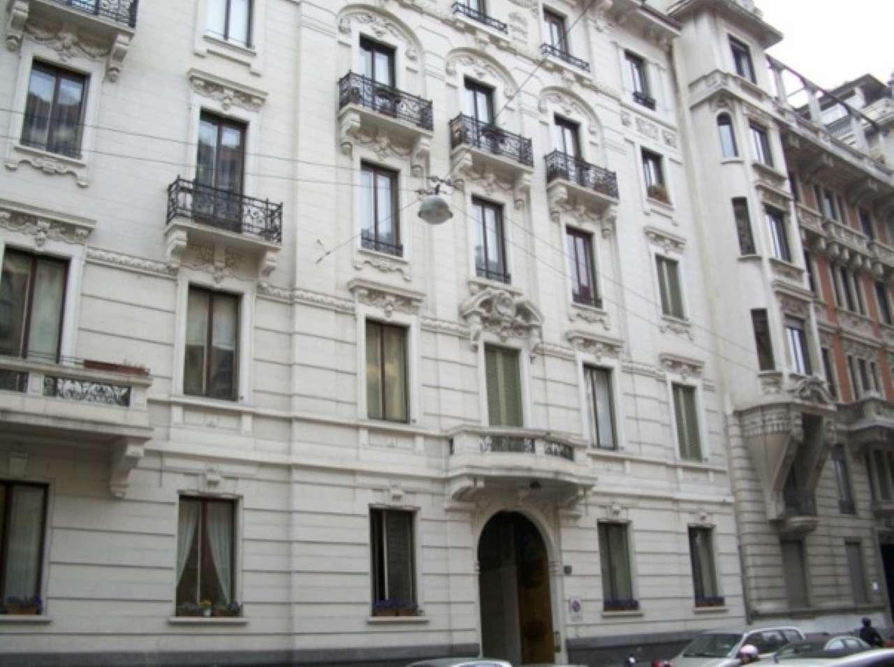 Appartamento in affitto a Milano, 6 locali, zona Zona: 15 . Fiera, Firenze, Sempione, Pagano, Amendola, Paolo Sarpi, Arena, prezzo € 4.585 | CambioCasa.it