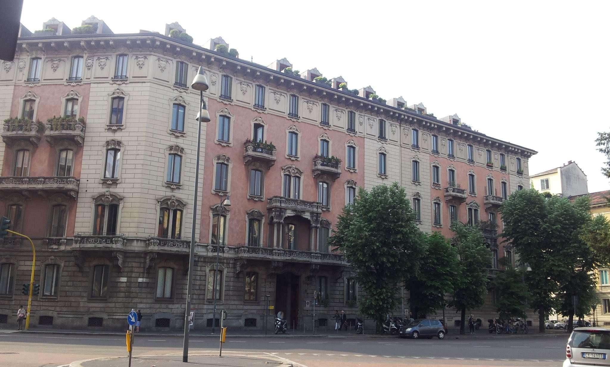 Appartamento in affitto a Milano, 2 locali, zona Zona: 15 . Fiera, Firenze, Sempione, Pagano, Amendola, Paolo Sarpi, Arena, prezzo € 1.670 | CambioCasa.it
