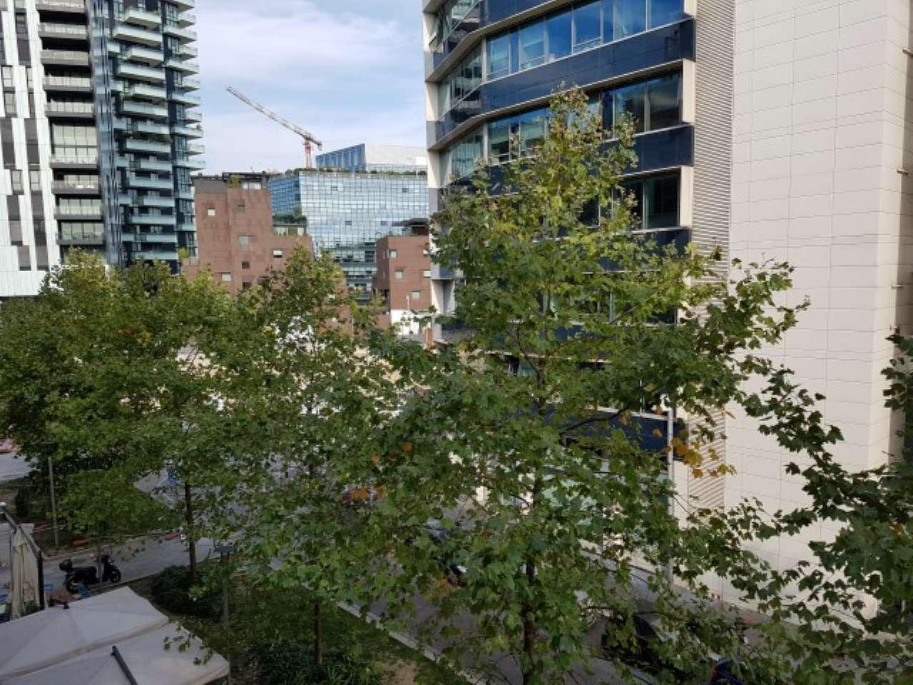 Appartamento in affitto a Milano, 3 locali, zona Zona: 18 . St. Garibaldi, Isola, Maciachini, Stelvio, Monumentale, prezzo € 2.170 | CambioCasa.it