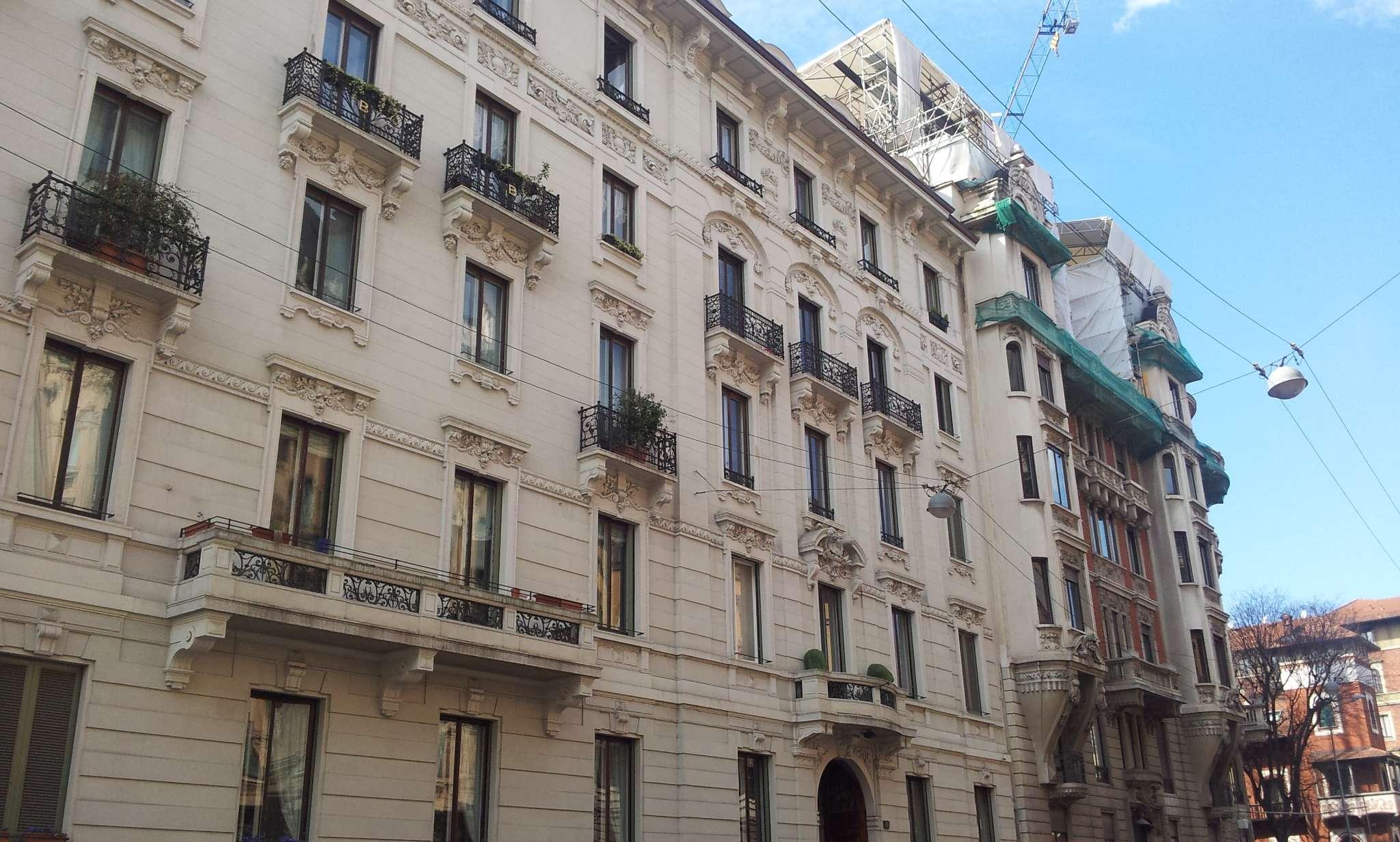 Appartamento in affitto a Milano, 4 locali, zona Zona: 15 . Fiera, Firenze, Sempione, Pagano, Amendola, Paolo Sarpi, Arena, prezzo € 2.915 | CambioCasa.it