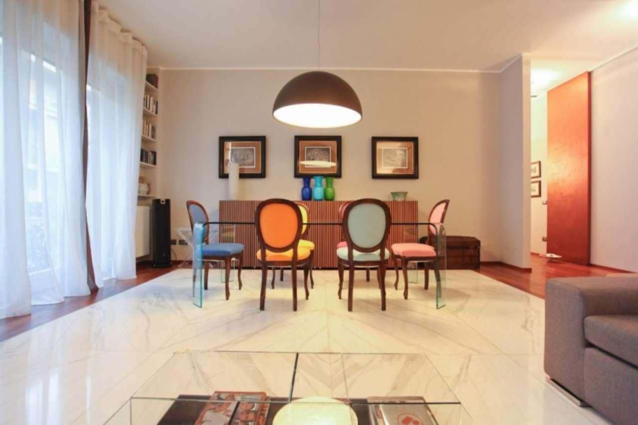 Appartamento in vendita a Milano, 5 locali, zona Zona: 8 . Bocconi, C.so Italia, Ticinese, Bligny, prezzo € 1.020.000 | CambioCasa.it