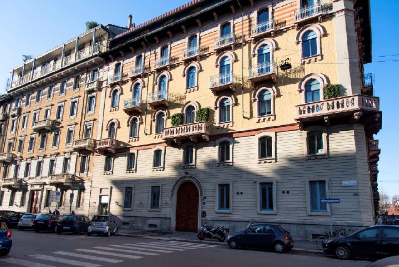 Appartamento in affitto a Milano, 2 locali, zona Zona: 1 . Centro Storico, Duomo, Brera, Cadorna, Cattolica, prezzo € 1.670 | CambioCasa.it
