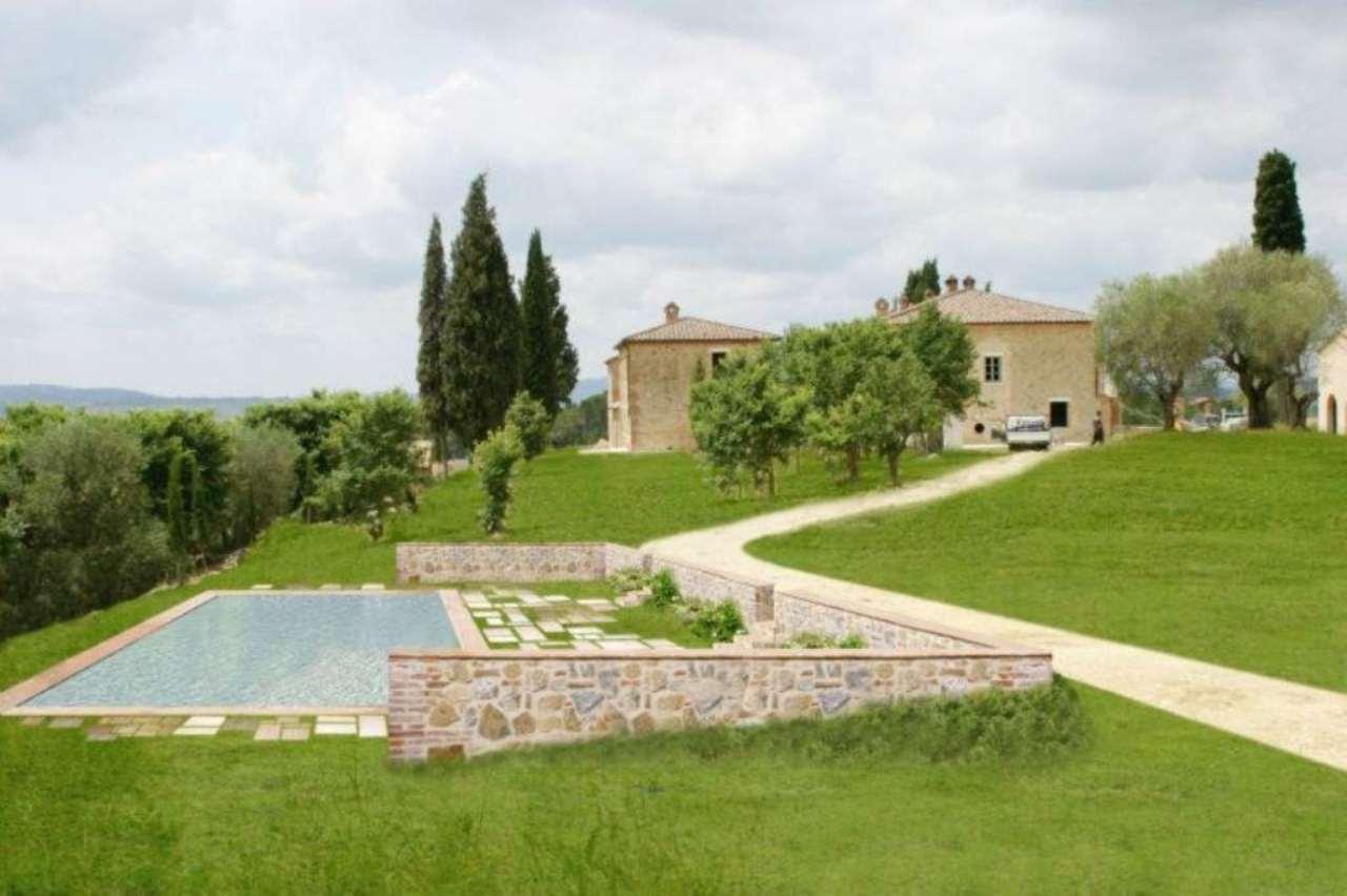 Rustico / Casale in vendita a Pienza, 9999 locali, Trattative riservate | Cambio Casa.it