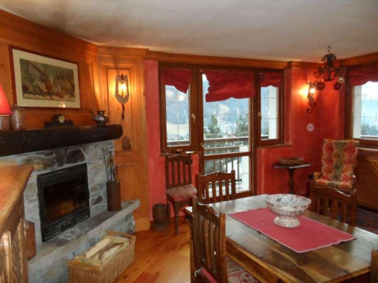 Villa in vendita a Ponte di Legno, 6 locali, prezzo € 1.100.000 | Cambio Casa.it