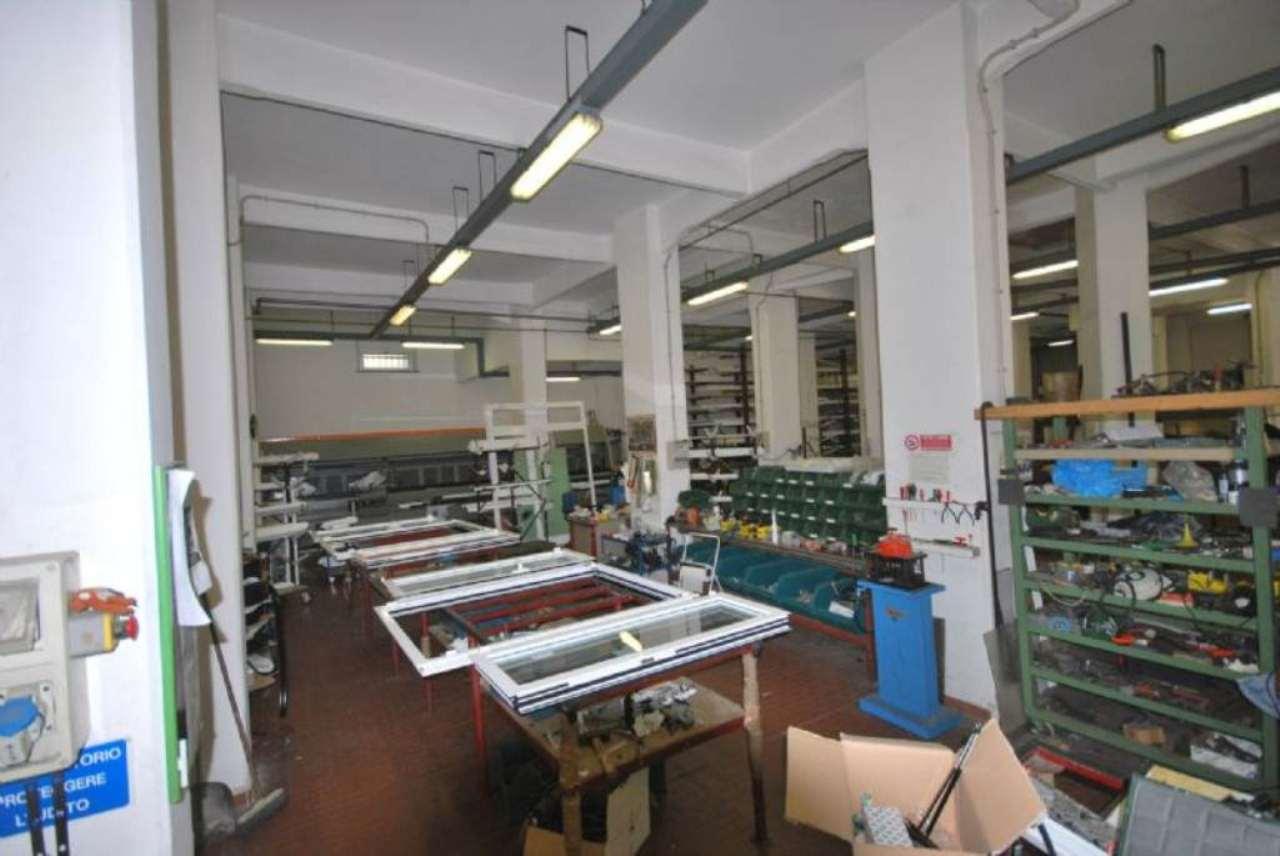 Laboratorio in vendita a Genova, 9999 locali, zona Zona: 8 . Sampierdarena, Certosa-Rivarolo, Centro Ovest, S.Teodoro, prezzo € 520.000 | Cambio Casa.it