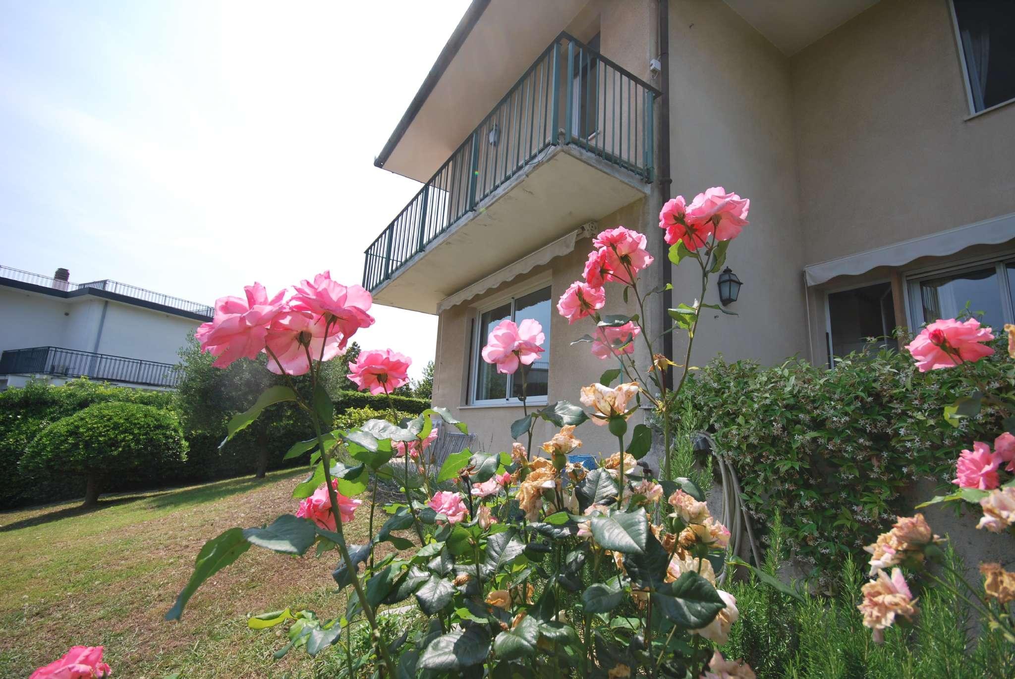 Villa in vendita a Arenzano, 14 locali, Trattative riservate | CambioCasa.it