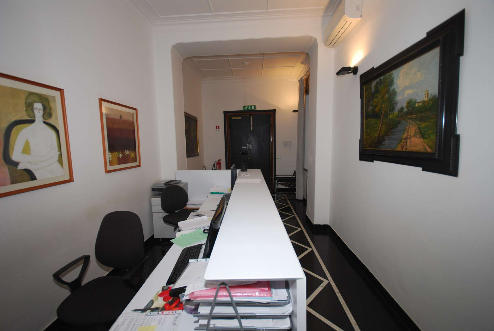 Ufficio in vendita a Genova (GE)