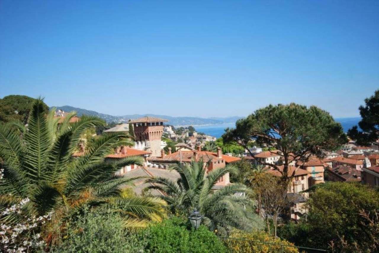 Soluzione Indipendente in vendita a Santa Margherita Ligure, 7 locali, prezzo € 650.000 | Cambio Casa.it