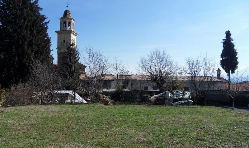 Terreno Edificabile Residenziale in Vendita a Vignolo