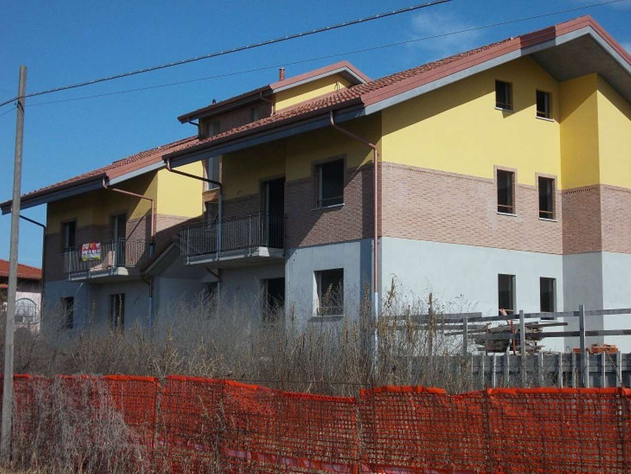 Appartamento in vendita a Foglizzo, 2 locali, prezzo € 64.000 | Cambio Casa.it