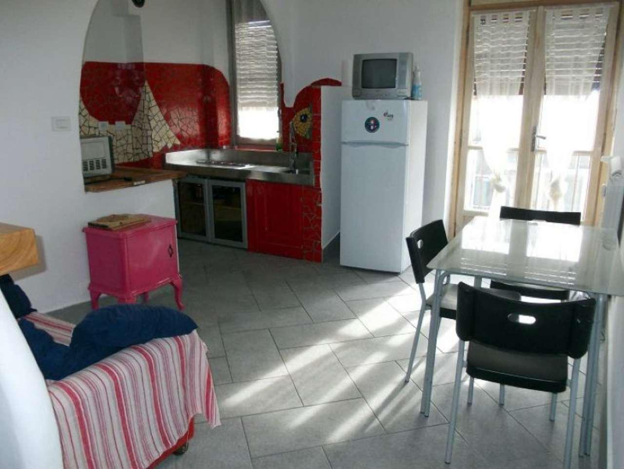 Attico / Mansarda in affitto a Torino, 3 locali, zona Zona: 8 . San Paolo, Cenisia, prezzo € 650   Cambio Casa.it