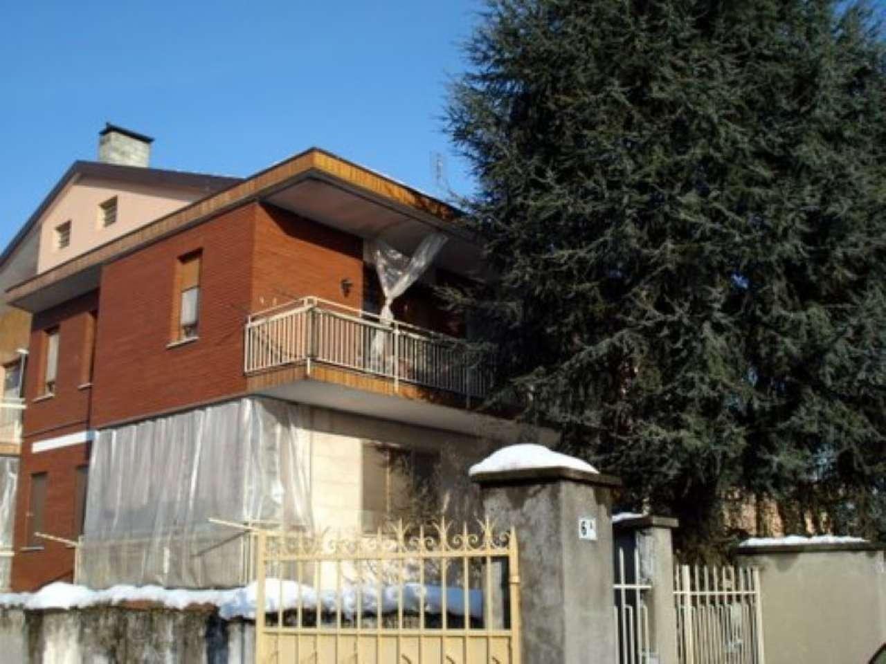Appartamento in affitto a Volpiano, 3 locali, prezzo € 500 | CambioCasa.it